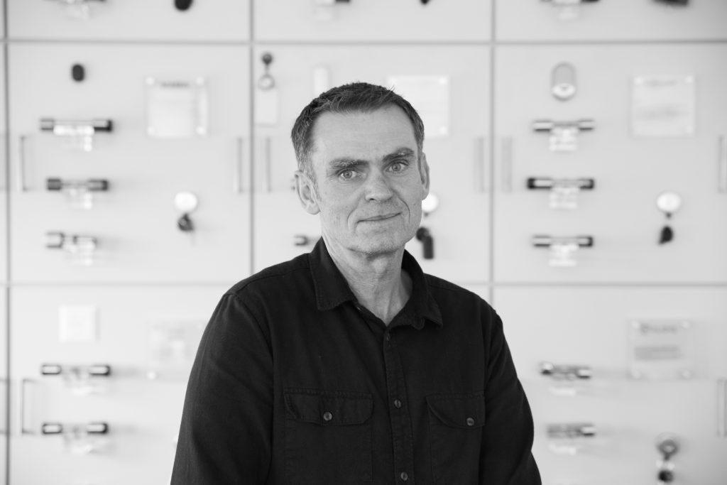 Detlev Andreas – Secutron Fachhandelspartner für Sicherheitstechnik in Düsseldorf
