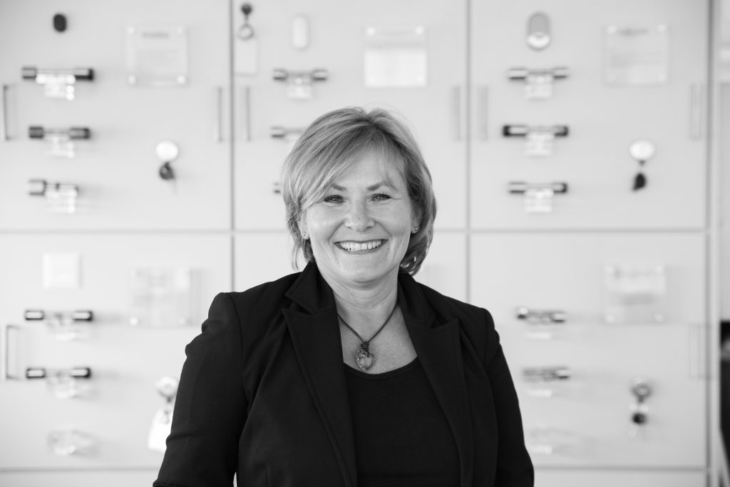Monika Trautner – Secutron Fachhandelspartner für Sicherheitstechnik in Düsseldorf