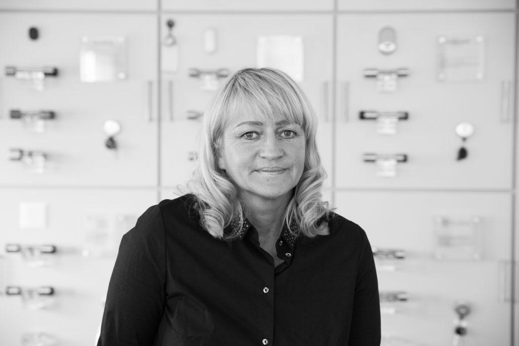 Neringa Elten – Secutron Fachhandelspartner für Sicherheitstechnik in Düsseldorf