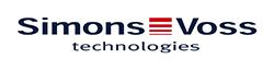Simons Voss Logo alt partner – Secutron Fachhandelspartner für Sicherheitstechnik in Düsseldorf