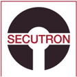 Secutron Logo – Secutron Fachhandelspartner für Sicherheitstechnik in Düsseldorf