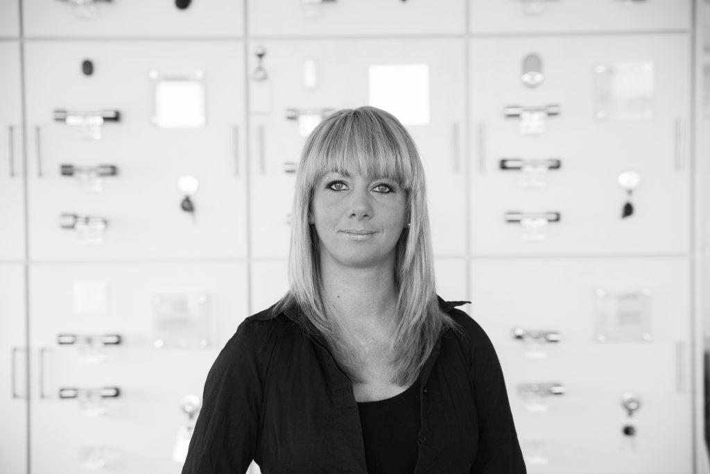 Silke Hellenbok – Secutron Fachhandelspartner für Sicherheitstechnik in Düsseldorf