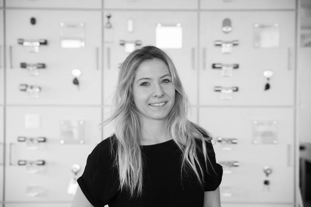 Thea Trautner – Secutron Fachhandelspartner für Sicherheitstechnik in Düsseldorf