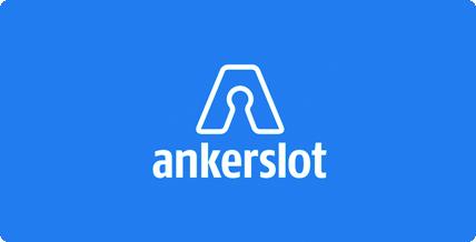 ankerslot logo partner – Secutron Fachhandelspartner für Sicherheitstechnik in Düsseldorf